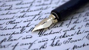 Perito Calígrafo Getafe🥇Diferencias entre Perito de Parte y Perito Judicial